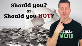 Don't Give Your Money Away | How to REALLY Help Someone
