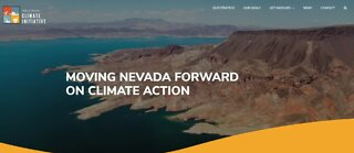 Nevada launches new climate website