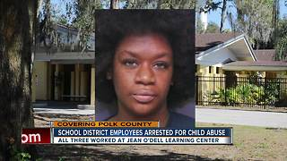 Para educator arrested in Bartow - Video