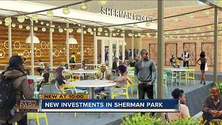 Businesses try to rebound one year after Sherman Park violence - Video