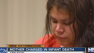Infant Death Case - Video
