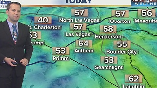 13 First Alert Weather for New Year's Day - Video
