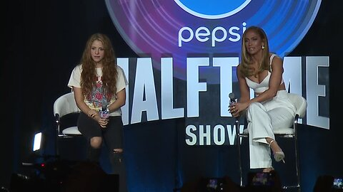 Jennifer Lopez, Shakira speak about Super Bowl LIV Halftime Show