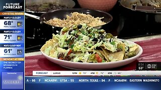 Nueva Cantina   Preview of National Tortilla Chip on Monday