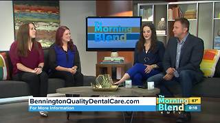 Quality Dental Care 9/13/17 - Video