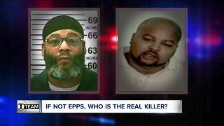 Cory Epps is not the killer -- so who is? - Video