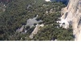 Helicopter on Scene After Fatal Rockslide at Yosemite's El Capitan