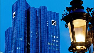 Deutsche bank to create 'bad' bank, shut some US operations