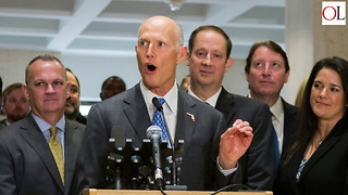 NRA Sues State Of Florida Over New Gun Law - Video