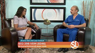 Arizona Vein and Laser Institute protects your legs from PAD