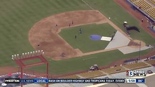 51s face off against Chihuahuas for season opener - Video