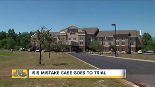 ISIS mistake goes to trial