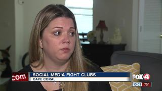 Brutal Beat Down Caught on Camera Exposes Cape Coral Fight Club - Video