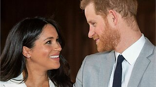 Baby Sussex could change family dynamics