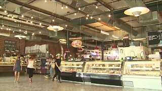 What's the future of food halls in Colorado?