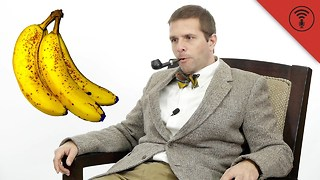Stuff You Should Know: Don't Be Dumb: Bananas - Video