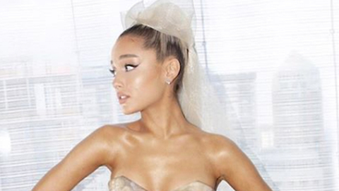 Ariana Grande Getting Married TOMORROW!
