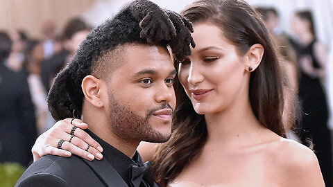 Bella Hadid & The Weeknd BREAK UP Again!