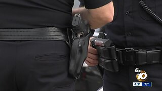 Push to create more independent San Diego Police oversight