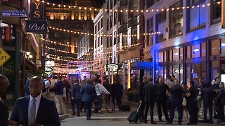 Cleveland sees record number of visitors in 2016 - Video