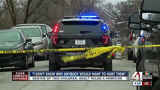 Aunt remembers family members found dead in homicide