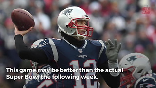 Jaguars Pose An Interesting Threat To The Patriots In AFC Championship Game - Video
