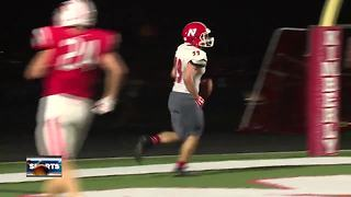 Friday Night Blitz Game of the Week: Oshkosh West vs. Neenah - Video