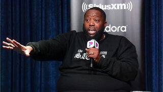 Killer Mike Speaks Out To Atlanta Protesters