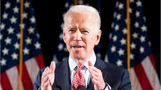 Biden May Be Considering Student Loan Relief