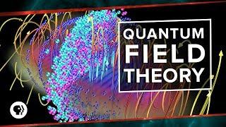 The First Quantum Field Theory - Video