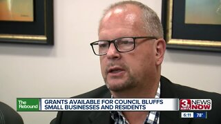 Grants available to Council Bluffs small businesses and residents