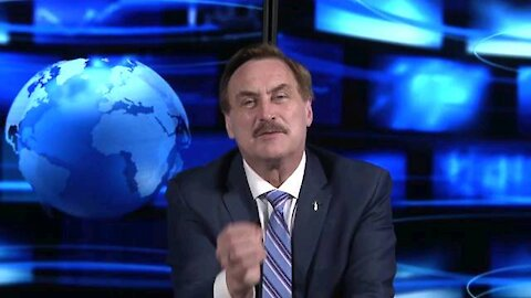 Mike Lindell-Absolute Proof