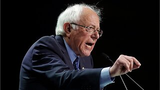 Bernie Sanders calls out Walmart for paying 'starvation wages'