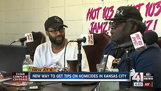 AdHoc Group Against Crime works with Hot 103 JAMZ for 12-hour call to action