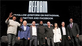 Jay-Z And Meek Mill Launch $50 Million Dollar Prison Reform Alliance