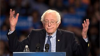 Sanders changes his approach to campaigning