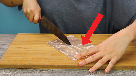 Clever Ways to Use Hermetic Plastic Bags