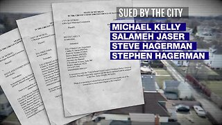 City of Detroit files suits, declaring Michael Kelly's properties a 'public nuisance'