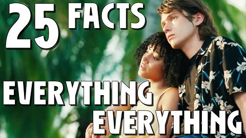 25 Facts About Everything Everything