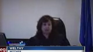 More moms come forward to say Family Court judge is bully on bench - Video