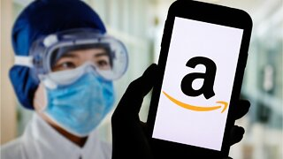 Amazon To Test Warehouse Workers Bi-Weekly