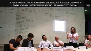 O Mbl Diferente De Um Movimento Social Ee Uma Empresa Ageencia De Marketing - Video