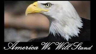 America We Will Stand