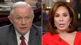 Judge Jeanine Pirro: Jeff Sessions is the most dangerous man in America - Video