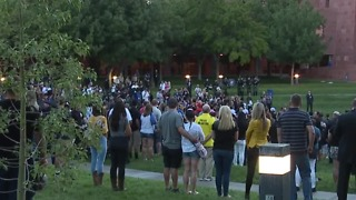 Sunrise Remembrance ceremony honors 58 lives lost in 1 October