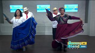 Intercultural Senior Center - Video