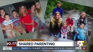 New Kentucky law will reduce stress on children of divorced parents, advocates say