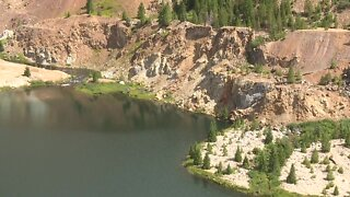 Environmental Impact Statement draft released on potential Stibnite mine project