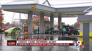 Experts: West Chester is hot spot for credit card skimmers - Video
