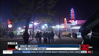 Safe Halloween in Kern County - Video